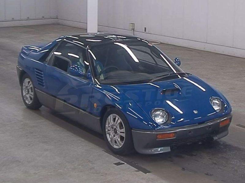 1993 Mazda Autozam AZ-1 02