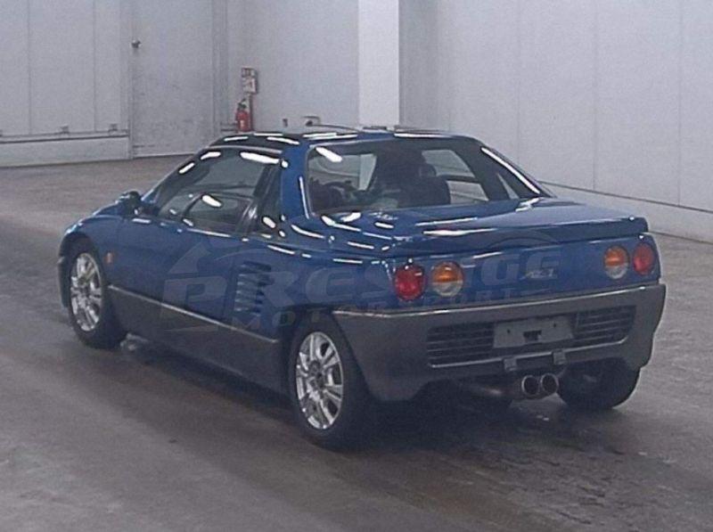 1993 Mazda Autozam AZ-1 03