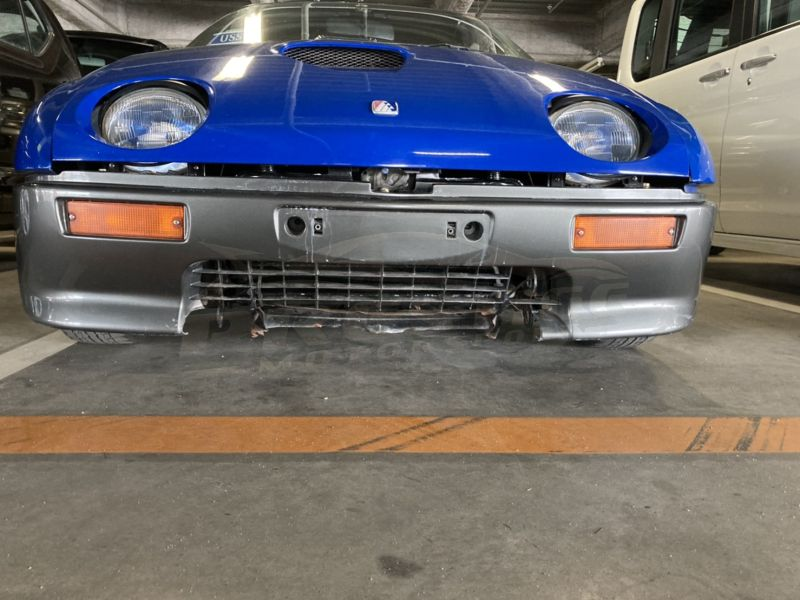 1993 Mazda Autozam AZ-1 22