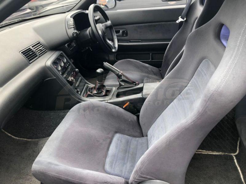 1994 Nissan Skyline R32 GTR 07