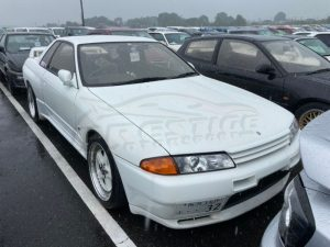 1994 Nissan Skyline R32 GTR 17