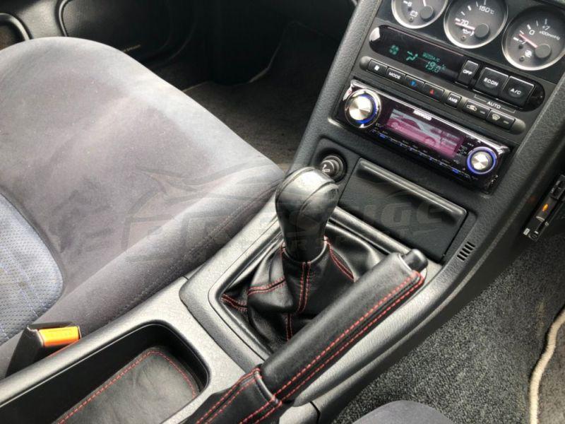 1994 Nissan Skyline R32 GTR 26