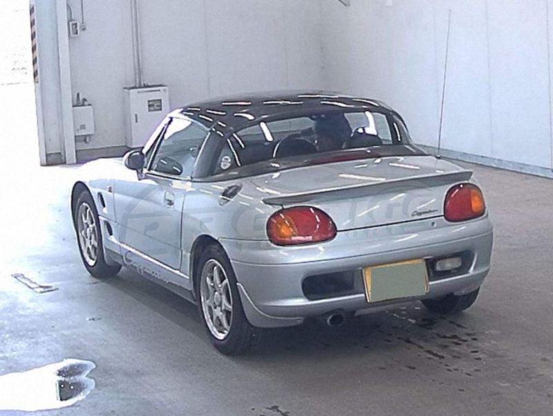 1994 Suzuki Cappuccino 03