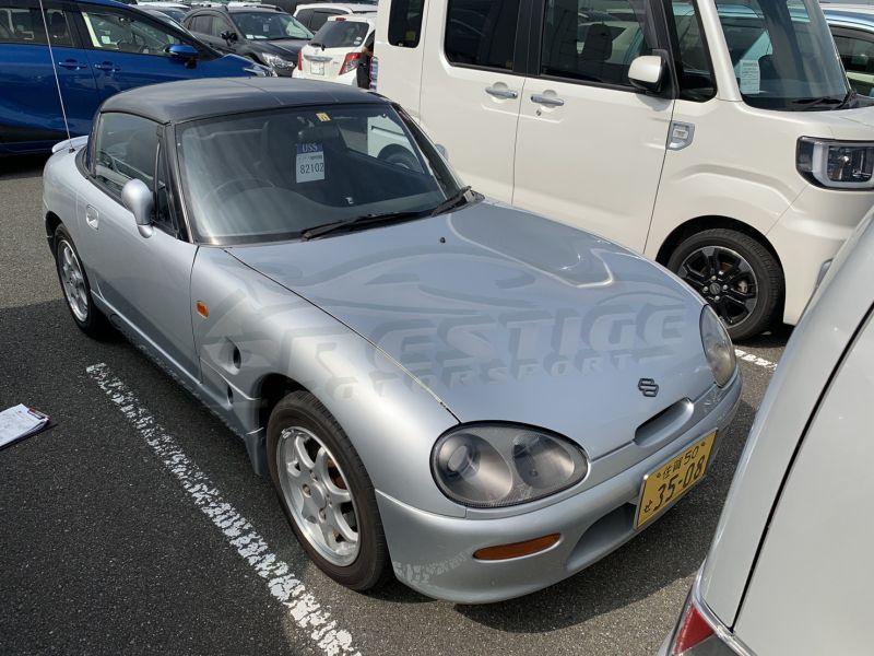 1994 Suzuki Cappuccino 08