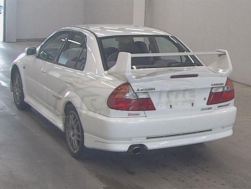 1998 Mitsubishi Lancer EVO 5 GSR 03