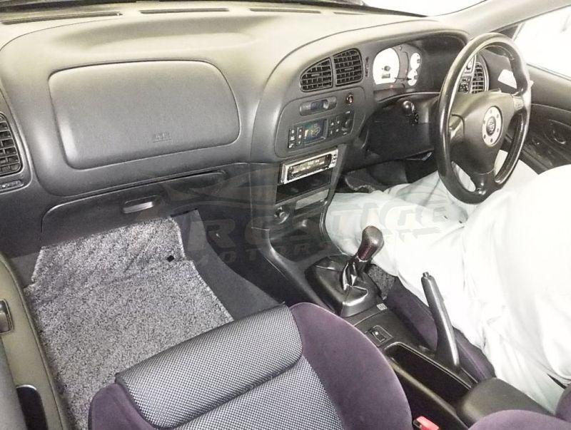 1998 Mitsubishi Lancer EVO 5 GSR 04