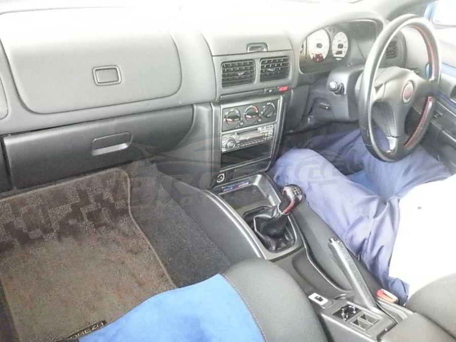 1998 Subaru WRX 22B STi 04