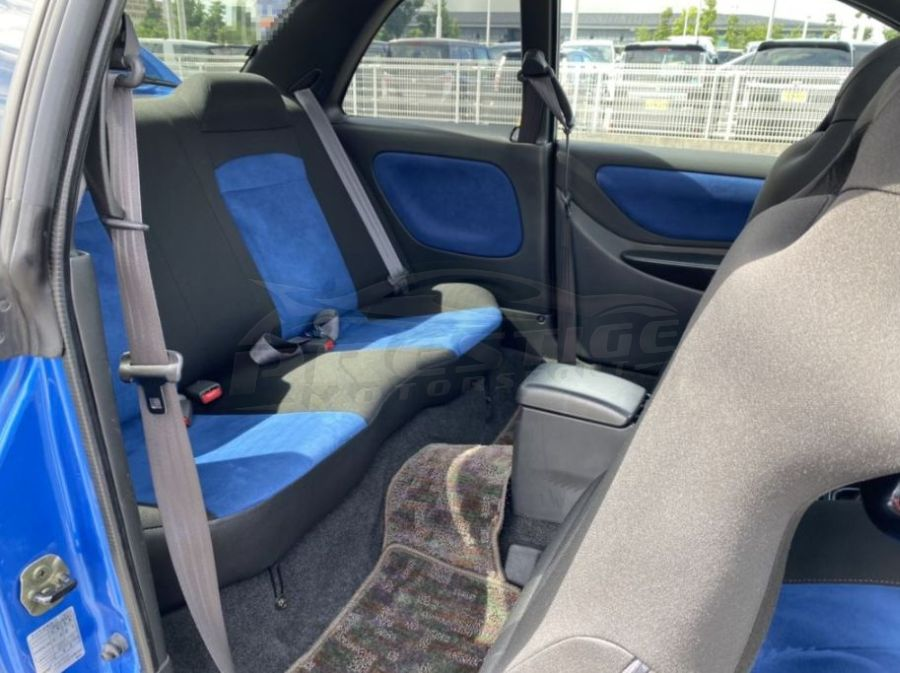 1998 Subaru WRX 22B STi 15