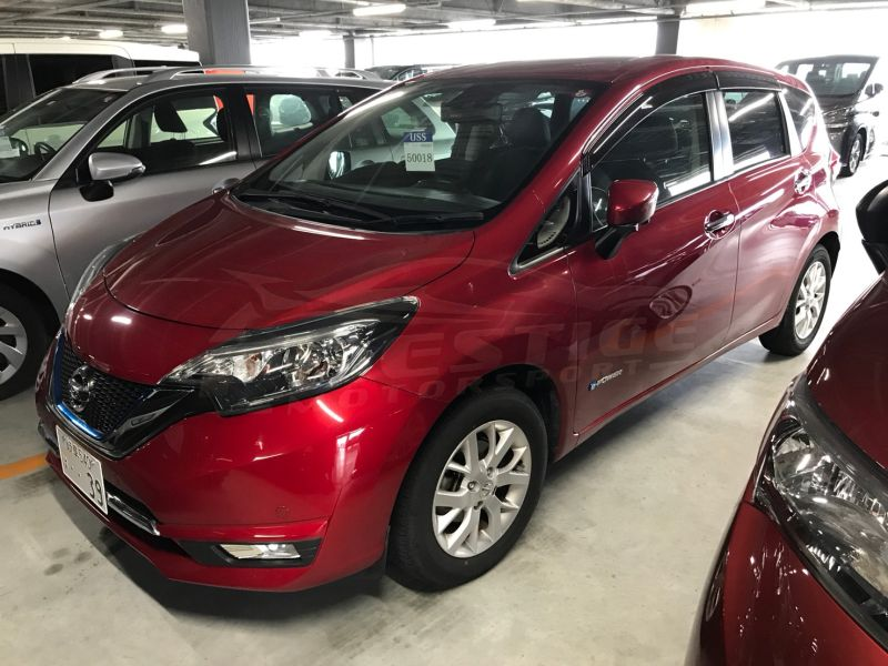 2016 Nissan Note e-Power 04