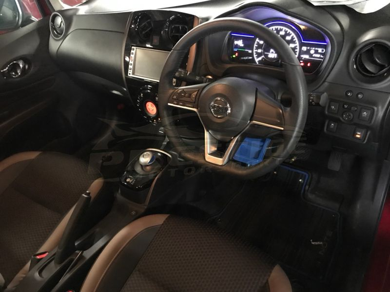 2016 Nissan Note e-Power 07