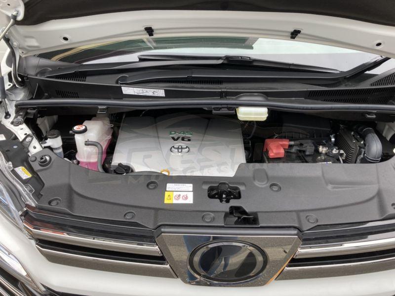 2019 Toyota Vellfire 3.5 ZG 23