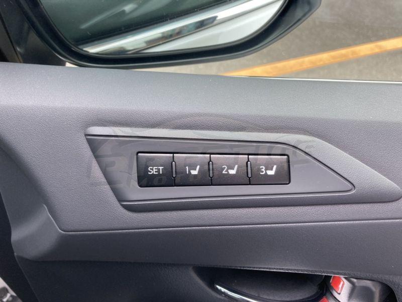 2019 Toyota Vellfire 3.5 ZG 27