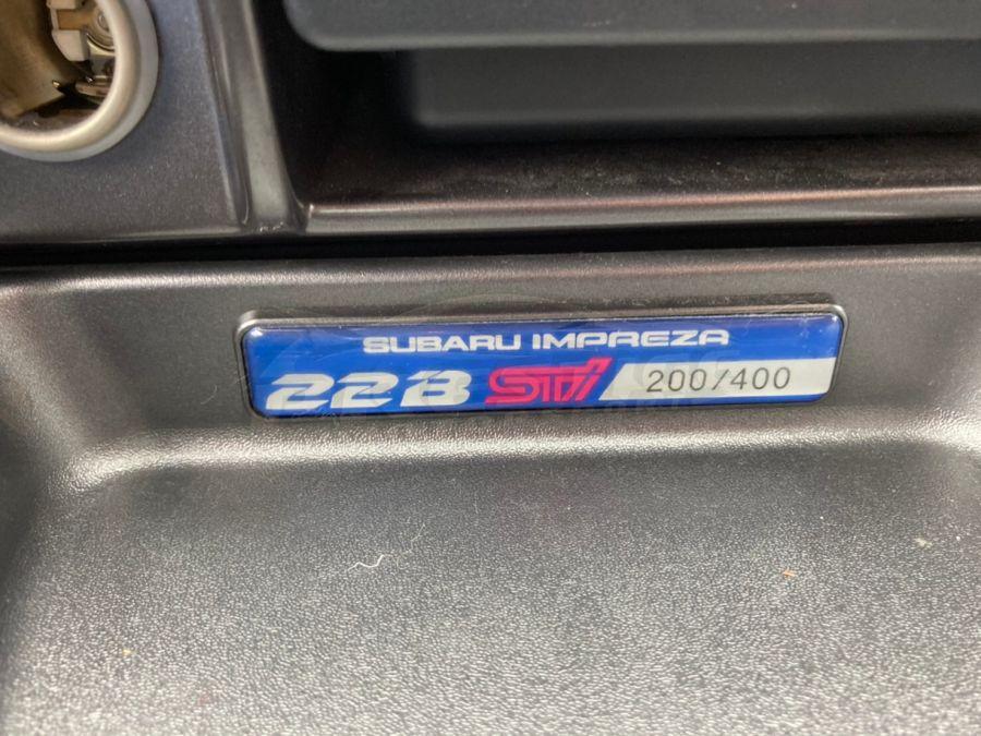 22B STi 33