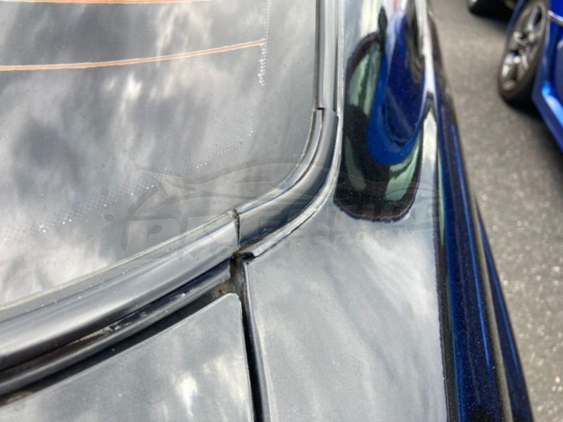 1993 Nissan Skyline R32 GTR 10