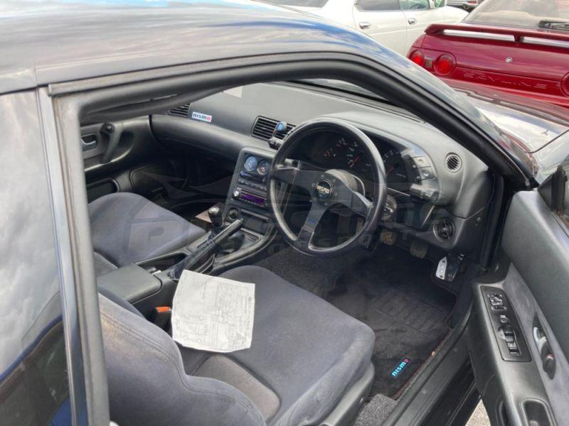 1993 Nissan Skyline R32 GTR 13