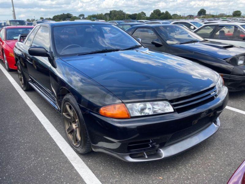 1993 Nissan Skyline R32 GTR 16