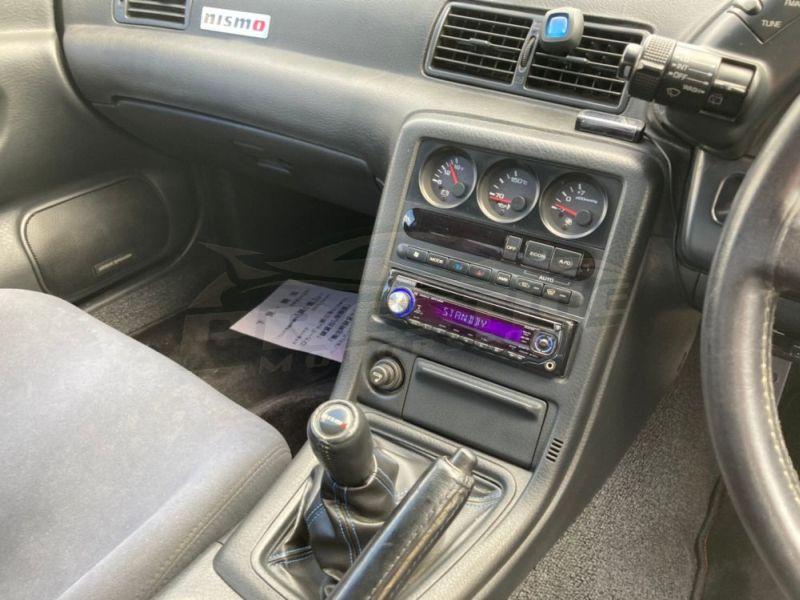 1993 Nissan Skyline R32 GTR 24