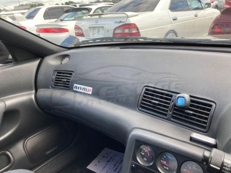 1993 Nissan Skyline R32 GTR 25