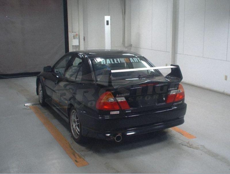 1998 Mitsubishi Lancer EVO 5 03