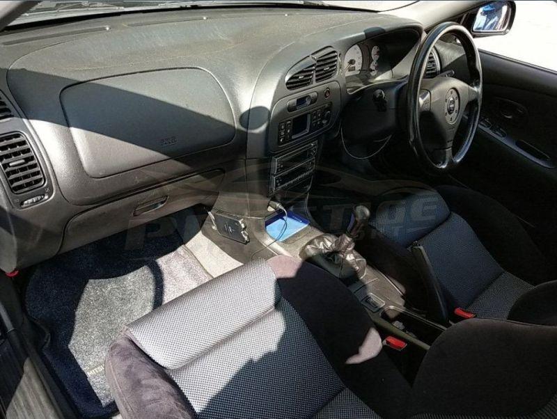 1998 Mitsubishi Lancer EVO 5 04