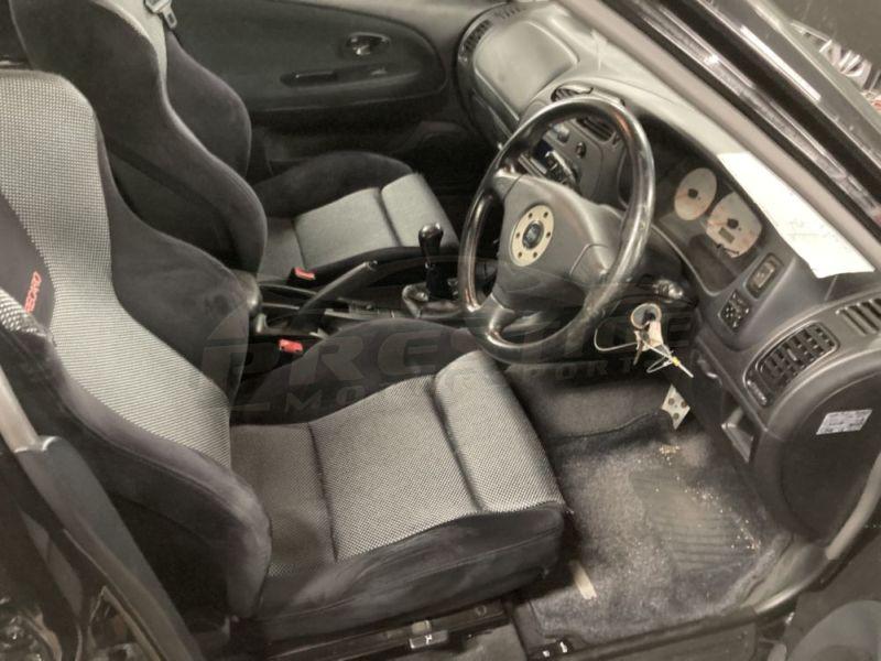 1998 Mitsubishi Lancer EVO 5 17