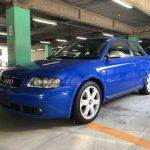 2003 Audi S3 1