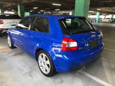 2003 Audi S3 2