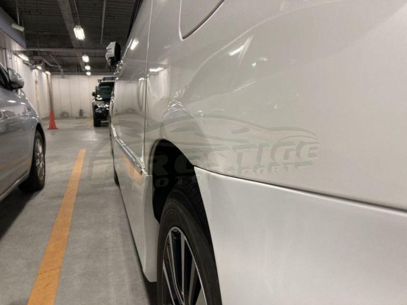 2013 Toyota Estima hybrid 10