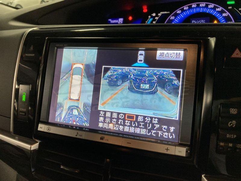 2013 Toyota Estima hybrid 22