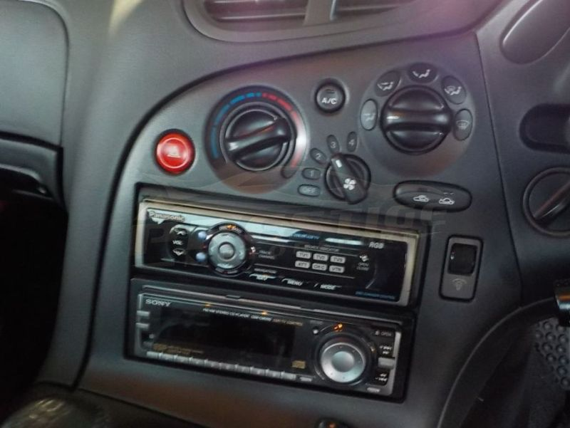 1995 Mazda RX-7 Type R Bathurst 10