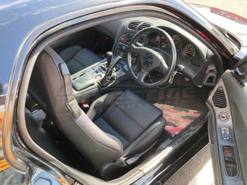 1995 Mazda RX-7 Type R Bathurst 19