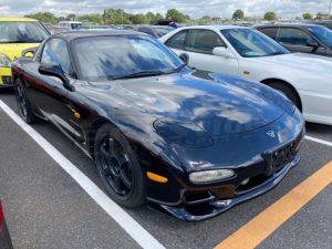 1995 Mazda RX-7 Type R Bathurst 29