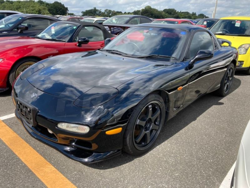 1995 Mazda RX-7 Type R Bathurst 33