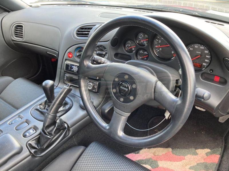 1995 Mazda RX-7 Type R Bathurst 34