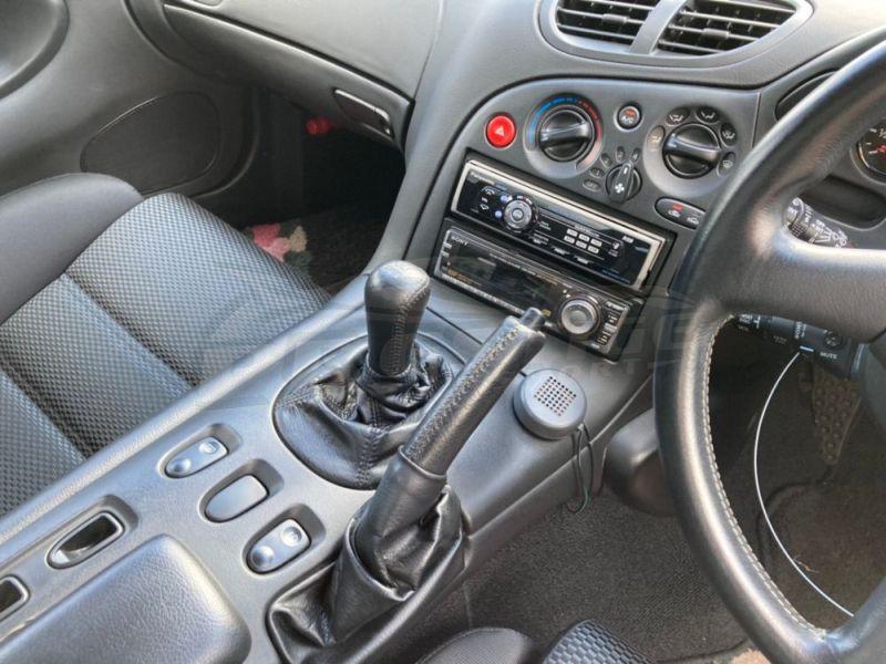1995 Mazda RX-7 Type R Bathurst 37