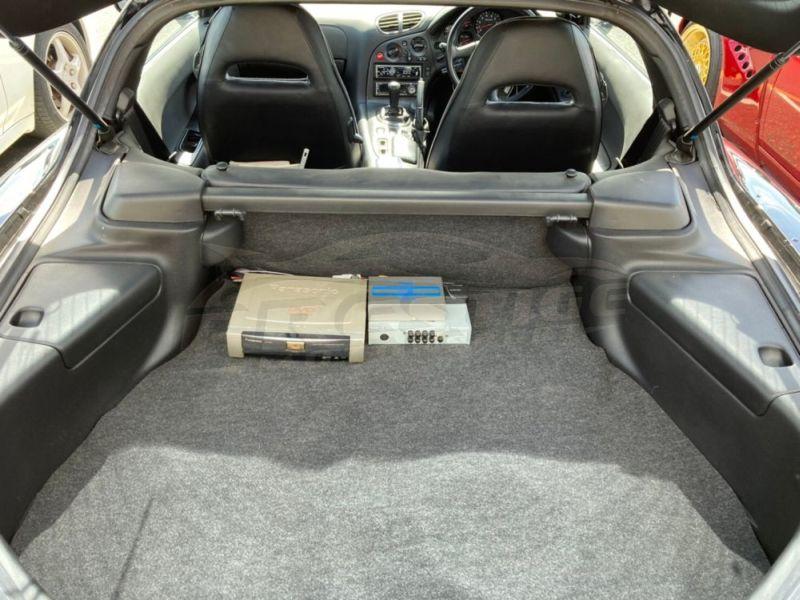 1995 Mazda RX-7 Type R Bathurst 41