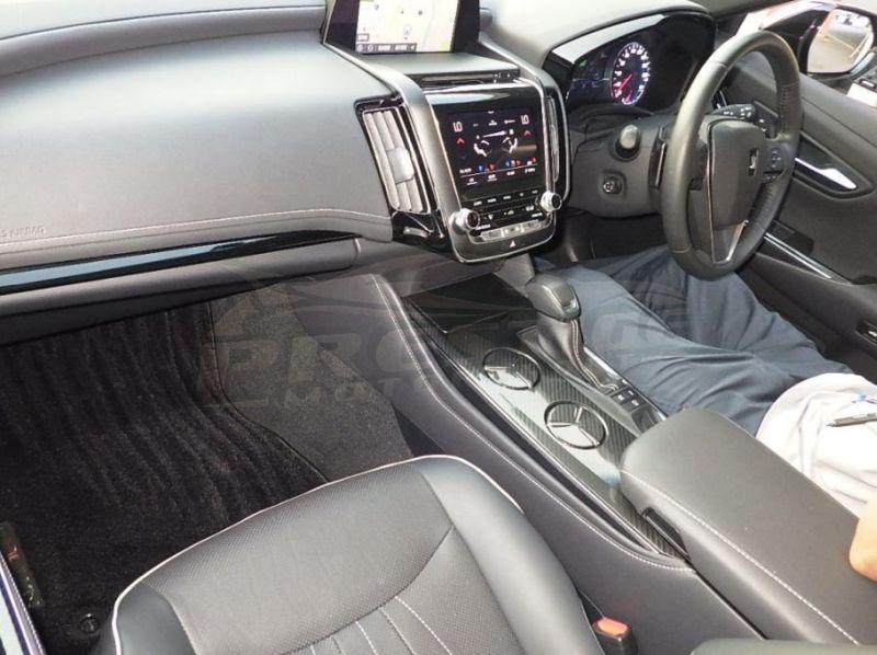 2018 Toyota Crown RS Advance hybrid 04
