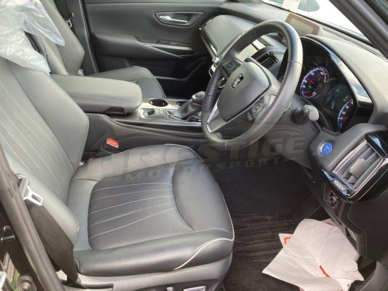2018 Toyota Crown RS Advance hybrid 18