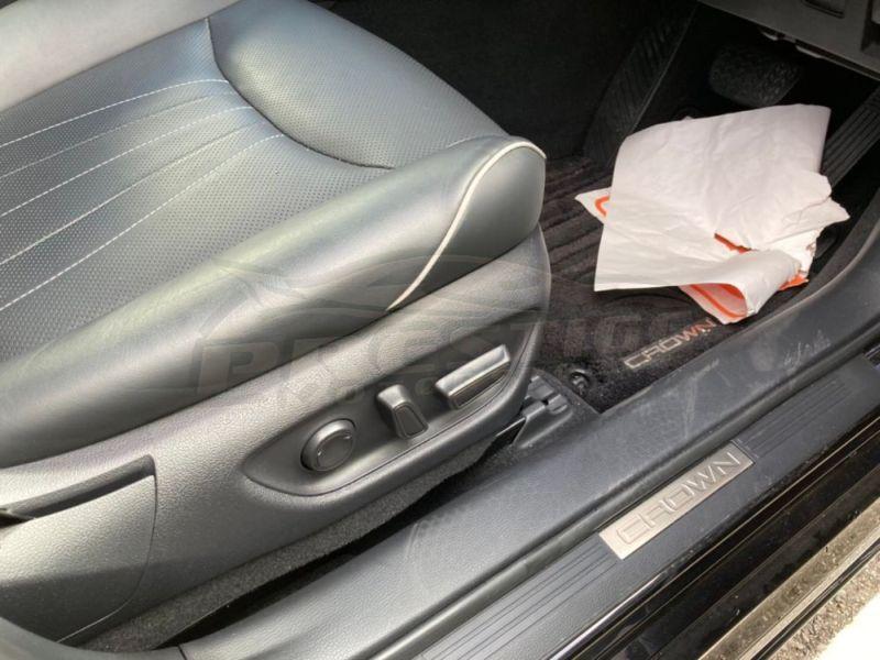 2018 Toyota Crown RS Advance hybrid 26