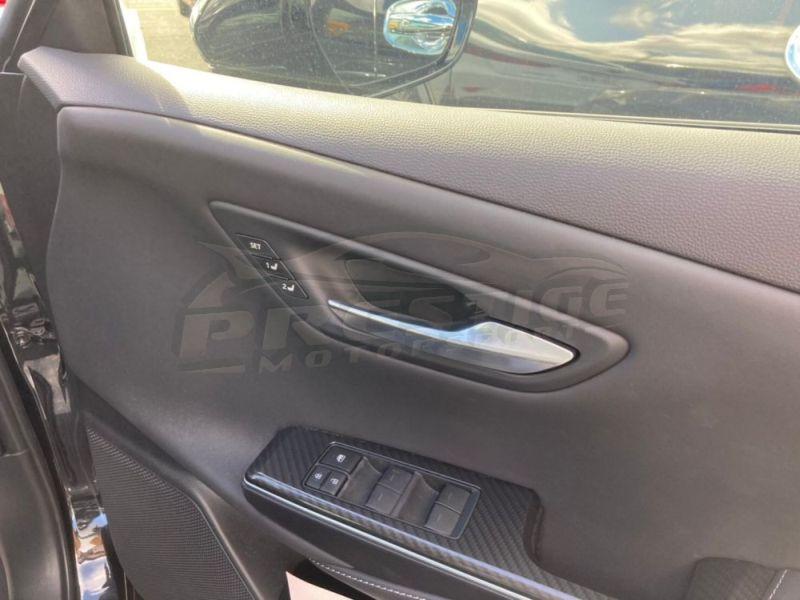 2018 Toyota Crown RS Advance hybrid 27