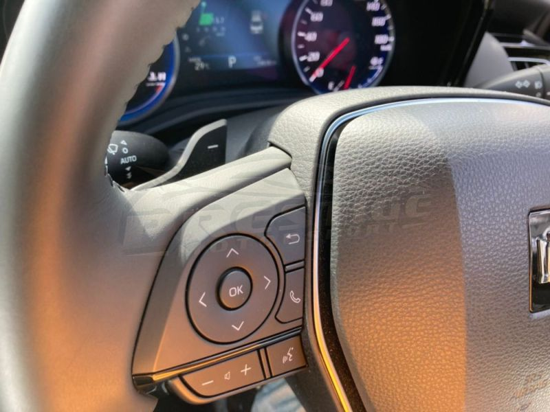 2018 Toyota Crown RS Advance hybrid 29
